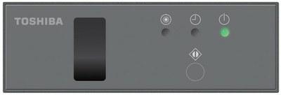 IR Receiver -  2 Way Cassette