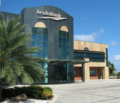 Arubabank Hato Branch