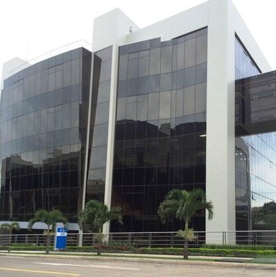 IBM Office Building F31