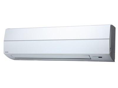 Unidad de Pared de Velocidad Fija (sólo refrigeración)